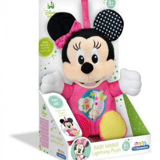 Clementoni Baby Minnie Lights and Dreams