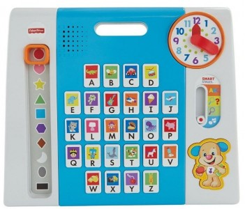 Fisher-price Edukacyjna Tablica Malucha