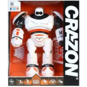MC Robot Crazon RC