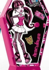 Monster High mini szafka Draculaury